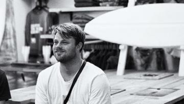 Entenda tudo sobre decks e fundos de pranchas de surf